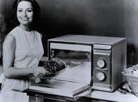 Срок службы микроволновой печи. Как продлить ей жизнь?